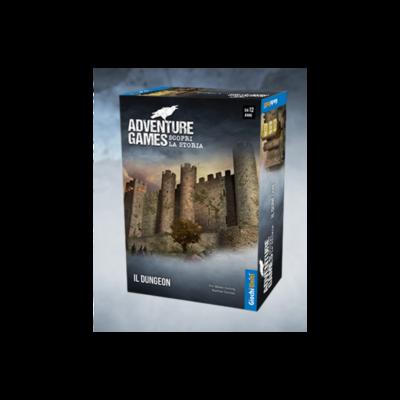 Adventure Games: Il Dungeon
