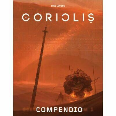 Coriolis: Compendio -dal 30/06/2020