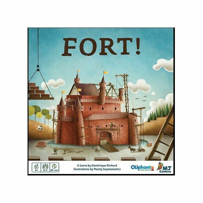 Fort! -ITA- dal 30/06/2020