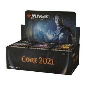Set Base 2021 BOX ITA