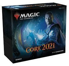 Set Base 2021 Bundle  ENG