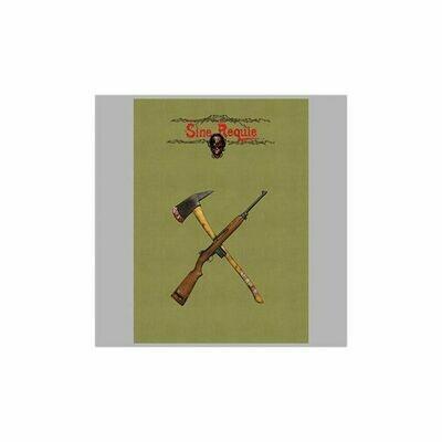 Sine Requie Anno XIII: Cacciatori di Morti