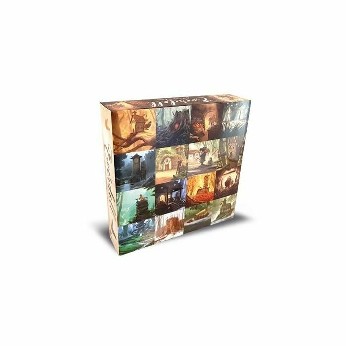 Everdell - Collector's Edition -ITA-