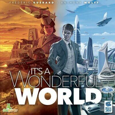 It's a Wonderful World -ita- dal 07/09/2020