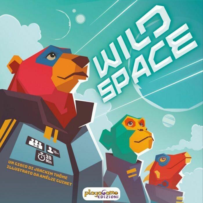 Wild Space -dal 24/08/2020