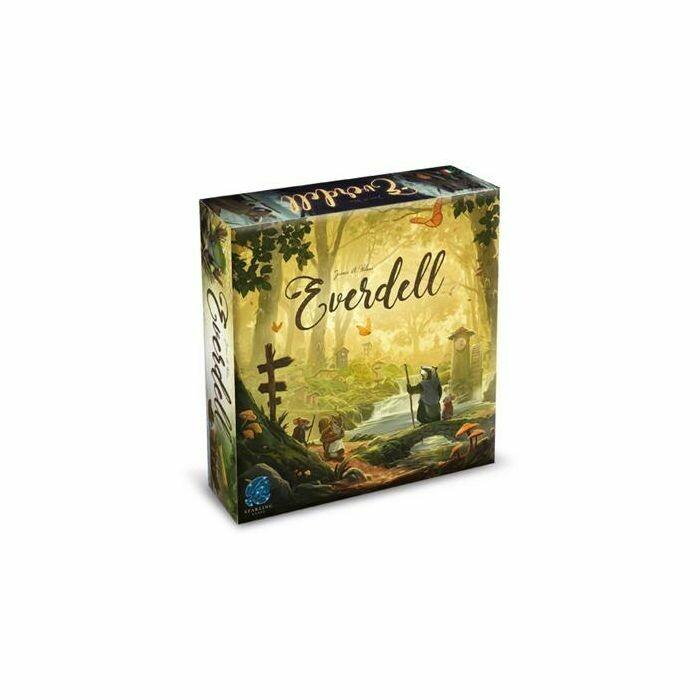 Everdell  -ITA-