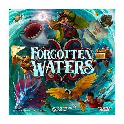 Forgotten Waters -ITA- dal 31/08/2021