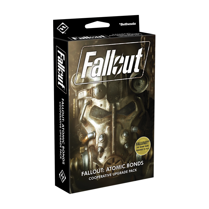 Fallout: Legami Atomici -dal 31/08/2020