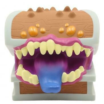 FIGURINES OF ADORABLE POWER: DUNGEONS & DRAGONS MIMIC