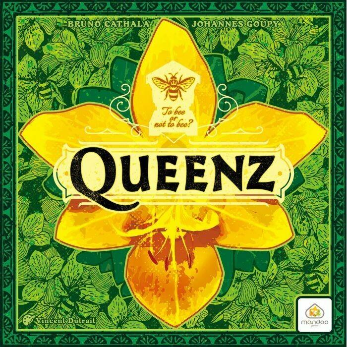 Queenz -ita-