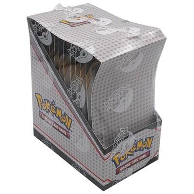 Fiamme Oscure -12 Blister Box -Pokemon