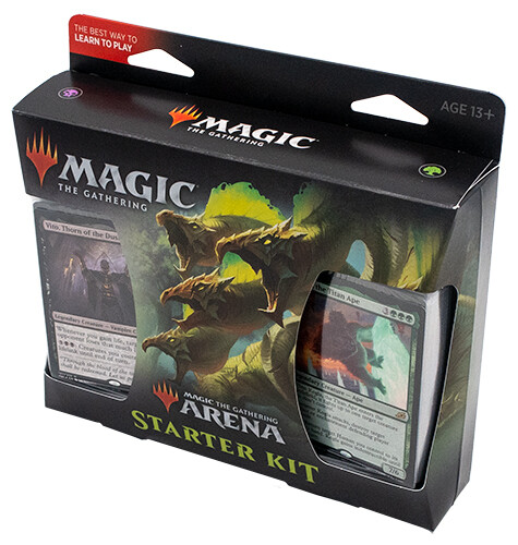 WOTC Magic Core Set 2021 Arena Starter Kit