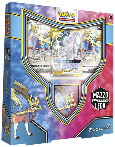 Sword and Shield Elite Trainer Box Plus -ENG- dal 20/11/2020