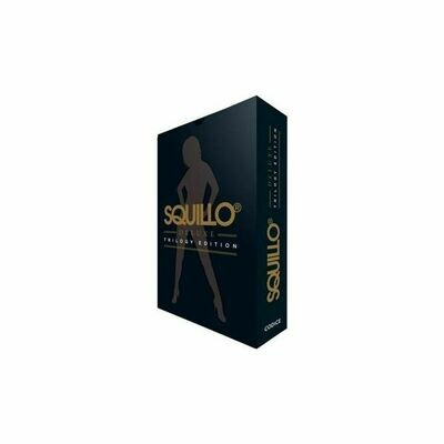 Squillo - Deluxe: Trilogy Edition -ITA-