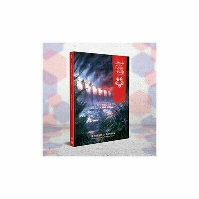 La Leggenda dei Cinque Anelli RPG: Terre dell'Ombra