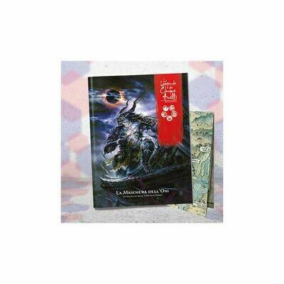 La Leggenda dei Cinque Anelli RPG: La Maschera dell'Oni