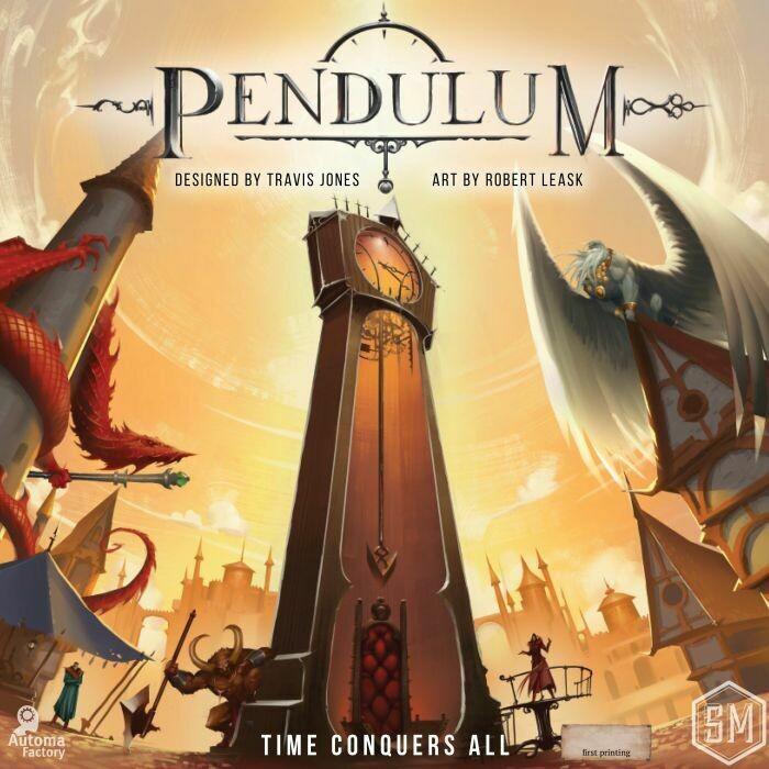 Pendulum -ita-