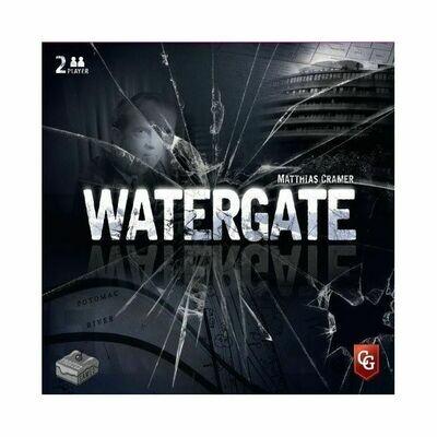 Watergate -ita-
