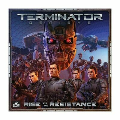 Terminator Genisys: Rise of the Resistance -ITA