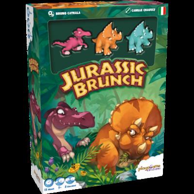 Jurassic Brunch -ITA-