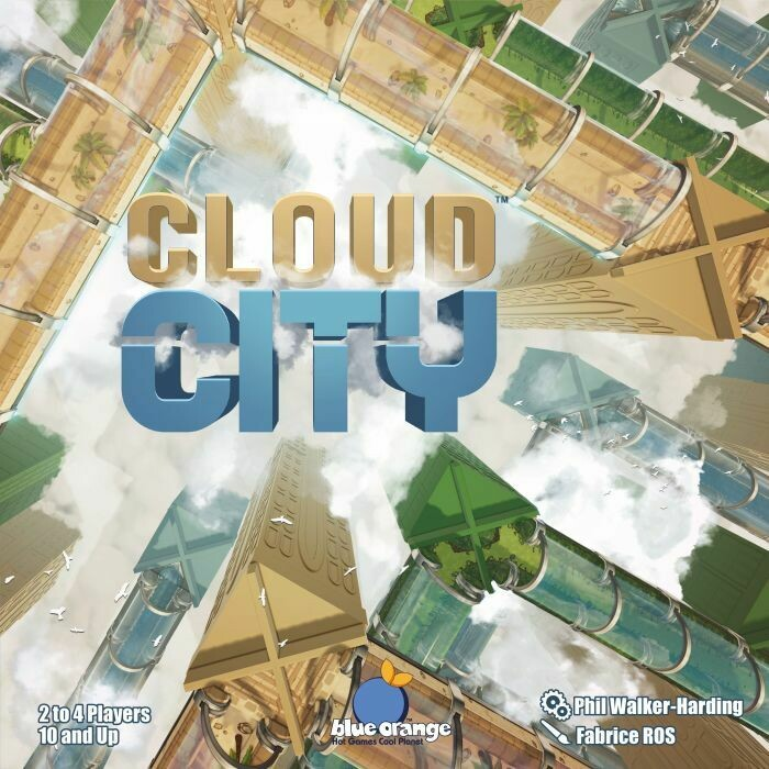 Cloud City -ITA-