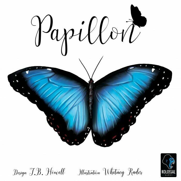 Papillon -ITA-