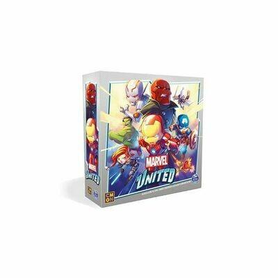 Marvel United -ITA-