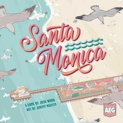 Santa Monica -DAL 31/01/2021