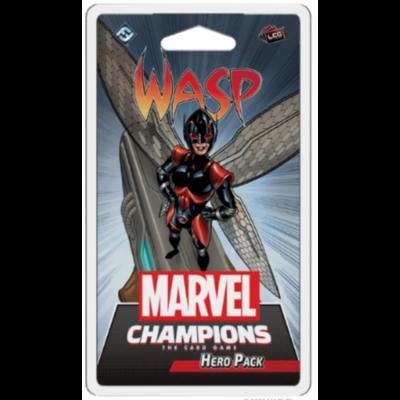 Marvel Champions - LCG: Wasp