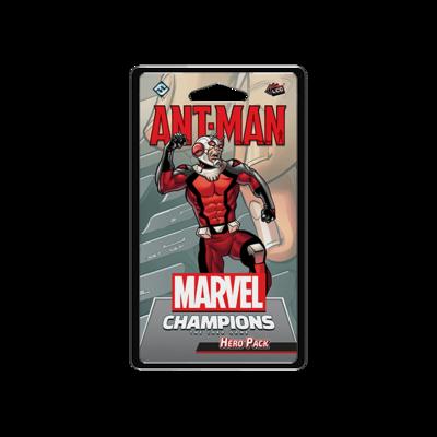 Marvel Champions - LCG: Ant-Man