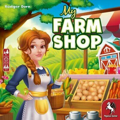 My Farm Shop -ENG-