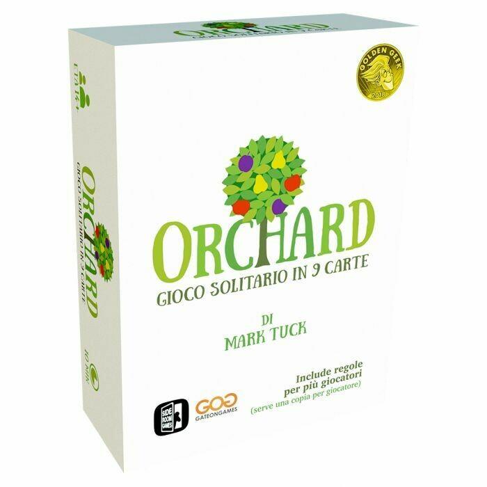 Orchard -ita-