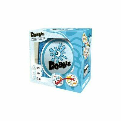 Dobble - Waterproof