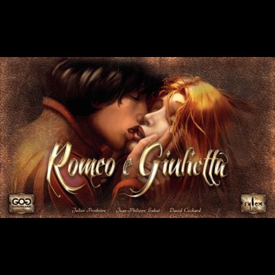 Romeo e Giulietta -dal 19/02/2021