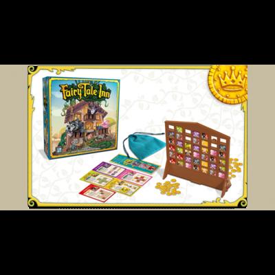 Fairy Tale Inn -dal 28/02/2021