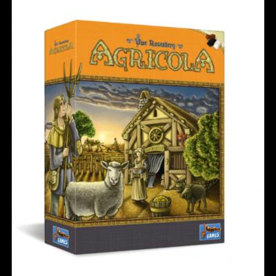 Agricola -dal 31/055/2021