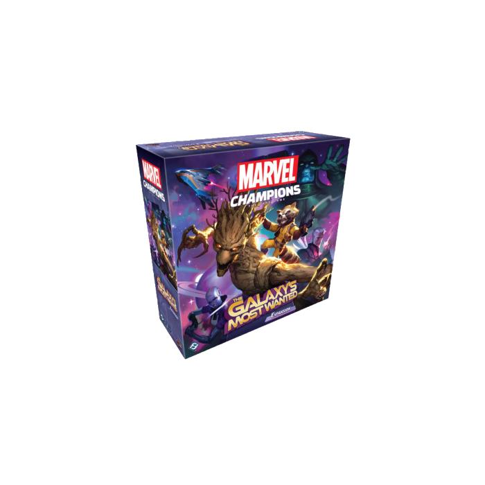 Marvel Champions - LCG: I Più Ricercati della Galassia