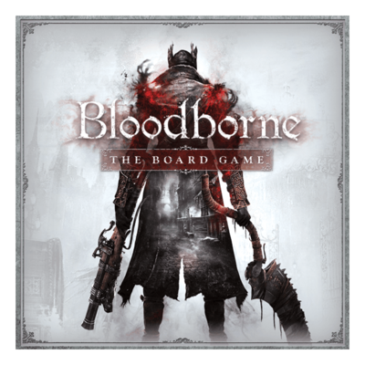 Bloodborne - Il Gioco da Tavolo -spedito dal 31/05/2021