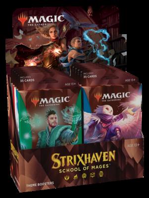 STRIXHAVEN THEME BOX -ENG-