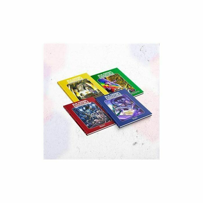 Old-School Essentials - Classic Fantasy: Advanced Fantasy