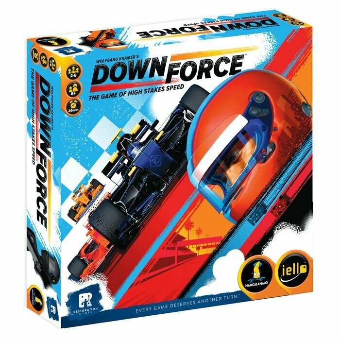 Downforce -ita-