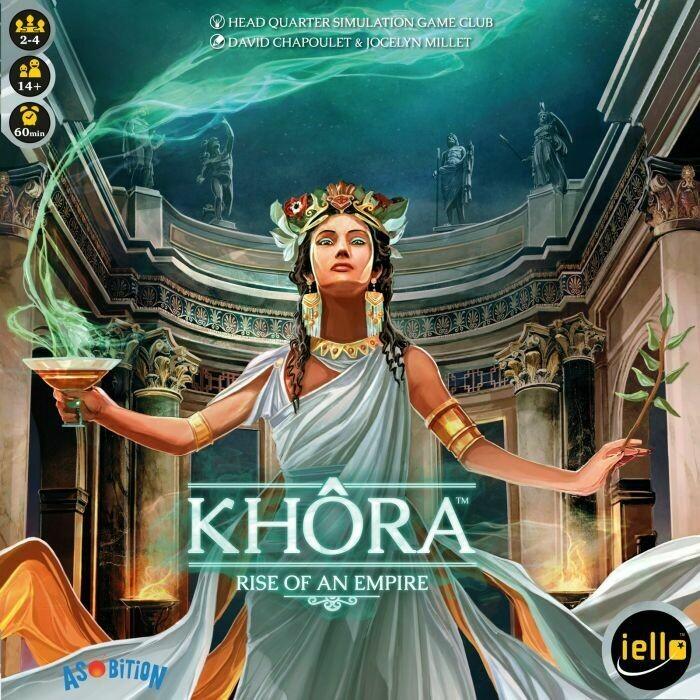 Khora -ita- dal 21/09/2021