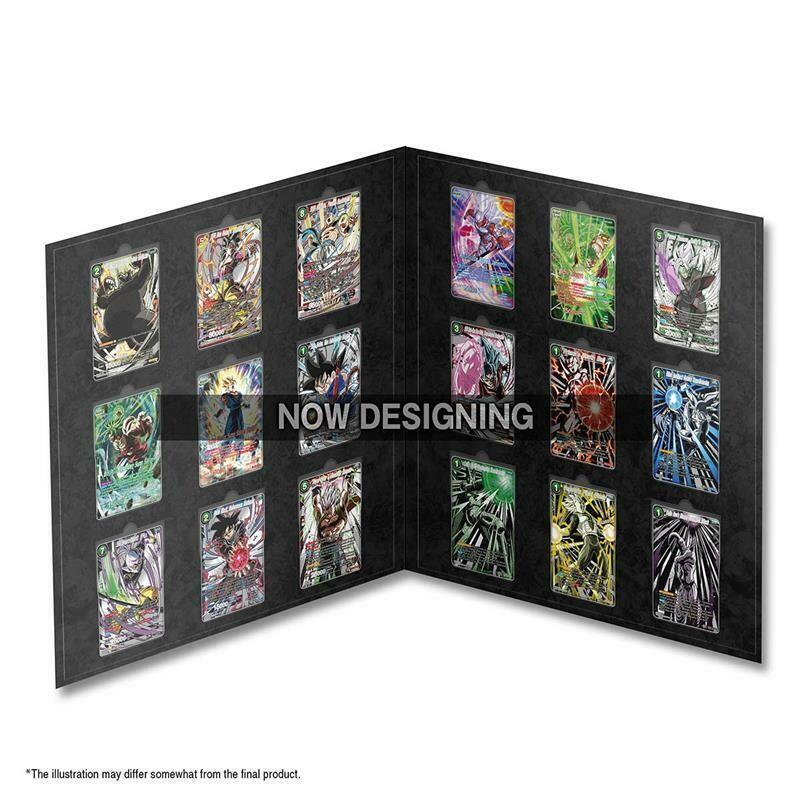 Dragon Ball Super Collector's Selection Vol.1 -
