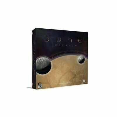 Dune - Imperium -dal 30/04/2021