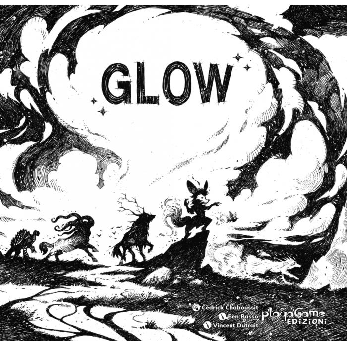 Glow -dal 31/05/2021