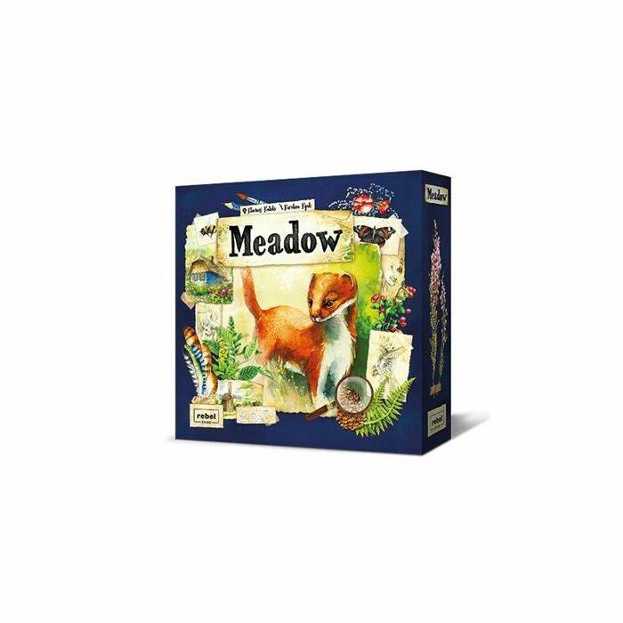 Meadow -dal30/04/2021