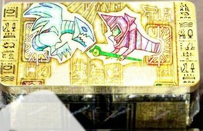 TIN 2021 - TIN OF ANCIENT BATTLE - Yu-Gi-Oh! - ITA- dal 26/08/2021