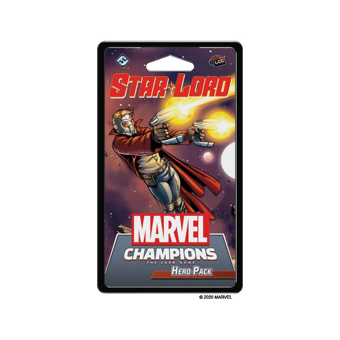 Marvel Champions - LCG: Star-Lord -dal 31/05/2021
