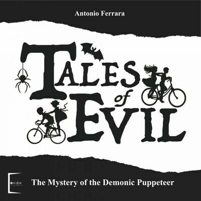 Tales of Evil -ita-