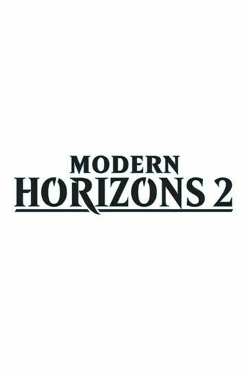 Modern Horizon -2- Collector Box (12 buste)  -ITA o ENG - dal 11/06/2021